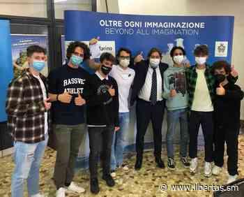 San Marino. Protocolli sanitari serrati, con il Veglione Studentesco il Titano dà lezione al mondo - Libertas San Marino