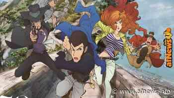 San Marino Comics 2021 celebra i 50 Anni di Lupin III - AFNews