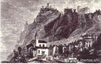 Pagine di storia su L'Informazione di San Marino: feudalesimo feretrano - Libertas San Marino