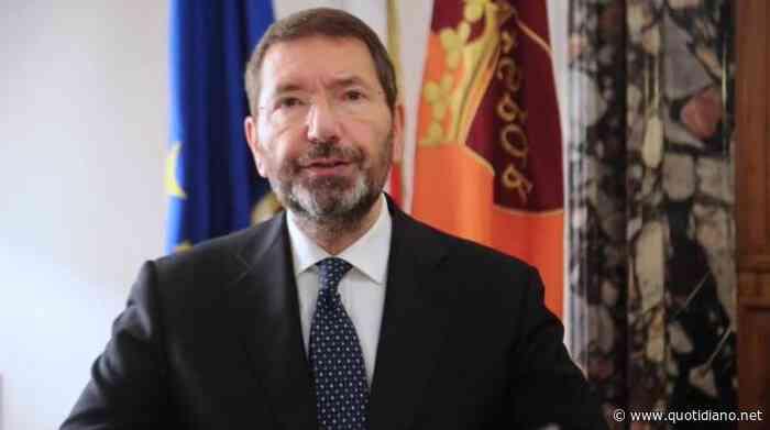 Comunali Roma 2021: l'ex sindaco Marino torna in piazza e attacca il Pd - QUOTIDIANO NAZIONALE