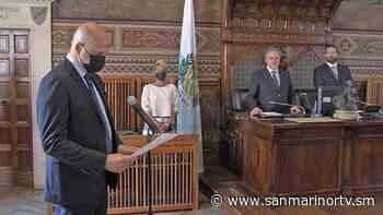 Con una cerimonia solenne a Palazzo San Marino ha accolto 61 nuovi cittadini - San Marino Rtv