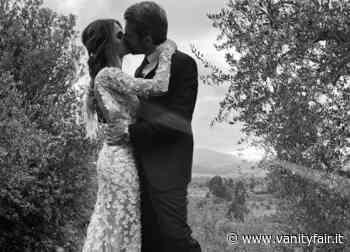 Il matrimonio di Cristina Marino e Luca Argentero e gli altri gossip della settimana - Vanity Fair Italia