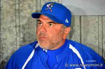 Il San Marino Baseball a Firenze per la prima di ritorno • Icaro Sport • newsrimini.it - News Rimini