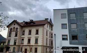 """Vipiteno: troppi nuovi palazzi in contesti storici. Vetrò (FdI): """"Situazione da regolamentare"""" - La Voce di Bolzano"""