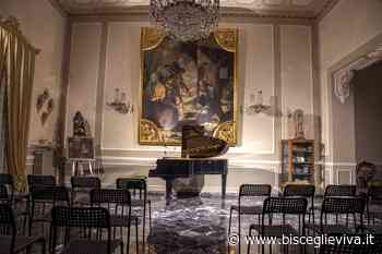 """""""I concerti di Auditorium"""" nella cornice di Palazzo Vives Frisari - BisceglieViva"""