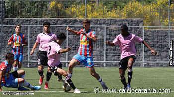 Primavera 3, Bisceglie 0 - 1 Catania: gol di Lo Duca per l'ultima vittoria della stagione. - CalcioCatania.com