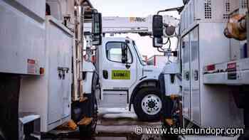 Varios alcaldes decretan estado de emergencia por problemas con el servicio eléctrico - Telemundo Puerto Rico