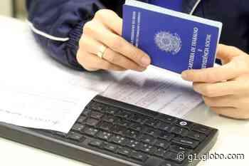 Cidades da região de Piracicaba oferecem 212 vagas de emprego nesta segunda - G1