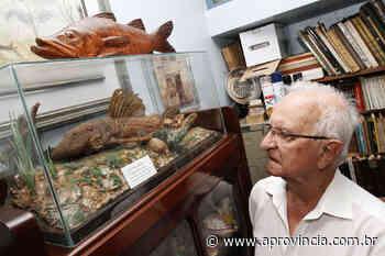 Bacia do rio Piracicaba comemora os 100 anos de Nelson de Souza Rodrigues, visionário na cultura e na natureza (parte 3) - 100 anos dr. Nelson - A Província - A Província