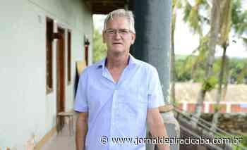 Líder comunitário Valdemar Correr morre vítima da covid-19 - jornaldepiracicaba.com.br