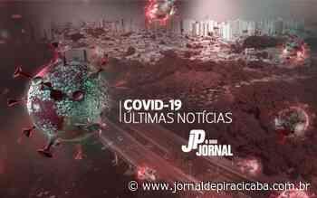 Piracicaba registra sete óbitos por covid-19 neste sábado (12) - jornaldepiracicaba.com.br
