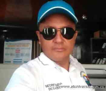Accidente en la vía San Pedro-Magangué deja una persona muerta - El Universal - Colombia