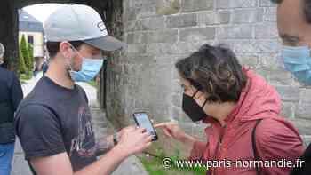 Dieppe enigma: une autre façon de découvrir la ville - Paris-Normandie