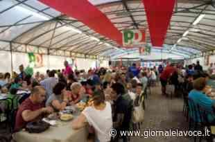 SETTIMO TORINESE. La Festa dell'Unità del Partito Democratico ritorna al parco De Gasperi dopo due anni - giornalelavoce