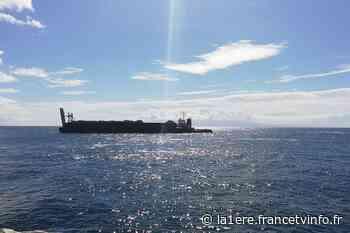 Marie-Galante : reprise du transfert des cannes, après huit jours perdus - Guadeloupe la 1ère - Outre-mer la 1ère
