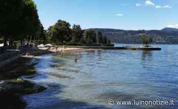 Cerro di Laveno, divieto di balneazione nelle acque del lago - Luino Notizie