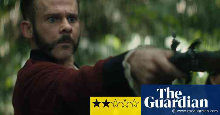 Edge of the World review – swashbuckling white saviour biopic feels out of date
