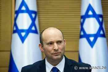 Nieuwe Israëlische premier Naftali Bennett stelt regering voor
