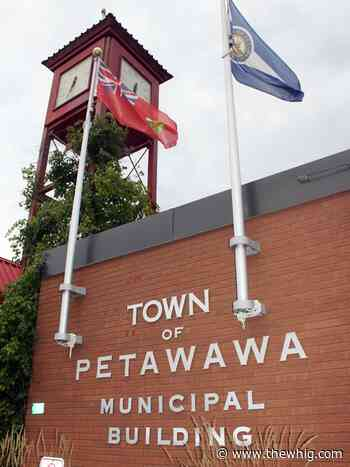 Petawawa municipal buildings closed to the public, council back to virtual meetings - The Kingston Whig-Standard