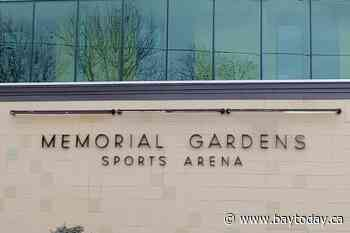 City: Memorial Gardens in need of repairs - BayToday.ca