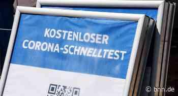 Gravierende Verstöße: Gesundheitsamt schließt Corona-Teststelle in Pforzheim - BNN - Badische Neueste Nachrichten