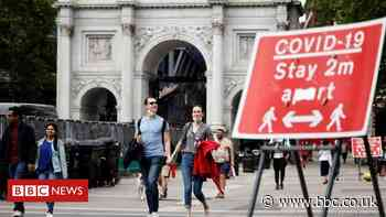 Covid: Lockdown easing in England to be delayed by four weeks