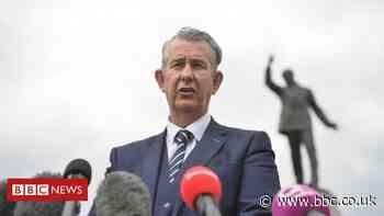 Edwin Poots will not guarantee Irish language law this term