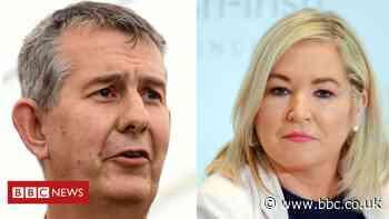 Sinn Féin accuses the DUP of acting in bad faith over Irish language