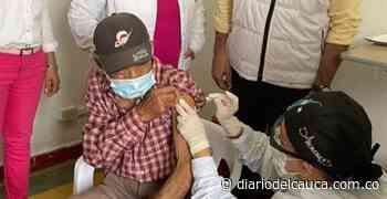 Rajados en Santander: Curití y Galán, los dos municipios más flojos en vacunación - Diario del Cauca
