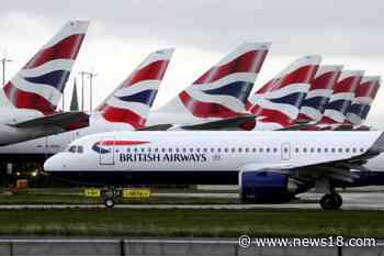 British Airways Pilot Loses Battle With Covid-19 After 243 Days in Hospital - News18
