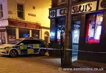 Brothers jailed after armed raid on arcade