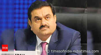 Adani says report of freeze on foreign funds 'erroneous'