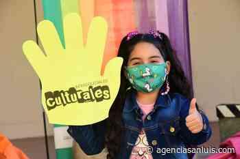 En Desaguadero, declararon de interés cultural y municipal a los Intercolegiales Culturales - Agencia de Noticias San Luis