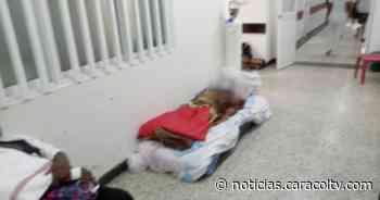 Alto número de pacientes con COVID-19 tiene colapsado el sistema de salud en Buenaventura - Noticias Caracol