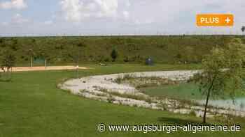 Bessere Wege für Bauern, Radler und Spaziergänger in Roggenburg