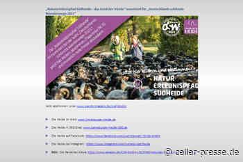 Qualitäts-Kunsthandwerkermarkt Hermannsburg am 03. und 04. Juli 2021 - Celler Presse
