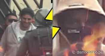 Revelan imágenes de Jefferson Farfán y Carlos Zambrano en fiesta COVID con Zumba - Diario Correo