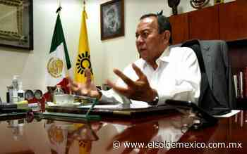 Con alianza esperábamos obtener mucho más: Jesús Zambrano - El Sol de México