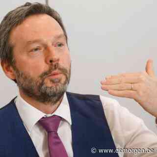 'Belgische economie al eind dit jaar op niveau van voor coronapandemie'