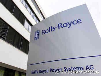 Rolls-Royce in Friedrichshafen ändert Marken-Architektur - Lindau / Bodenseeregion - B4B Schwaben