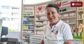 Wie Geimpfte in Lindau zum digitalen Impfnachweis kommen - Schwäbische