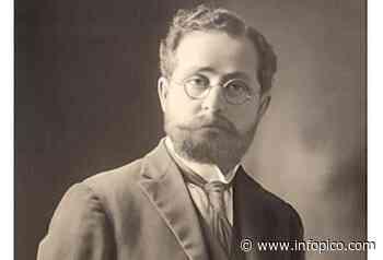Historias de General Pico: Ludovico Brudaglio, editor del álbum gráfico de la ciudad - InfoPico.com