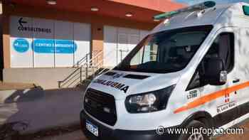 COVID-19: Hoy hubo 6 fallecimientos, uno en General Pico y La Pampa alcanzó las 657 muertes - InfoPico.com