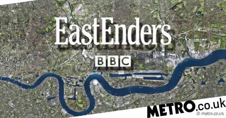 When is EastEnders on this week and how can I watch it?