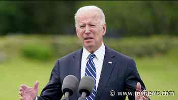 Liz Peek: Biden, G-7 flunk China test – Hold Beijing accountable for COVID? Not a chance. Here's why - Fox News