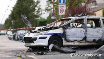 Policiers brûlés à Viry-Châtillon : les enquêteurs répondent aux accusations - Le Figaro