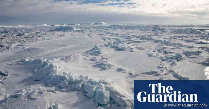 New Zealand Māori may have been first to discover Antarctica, study suggests