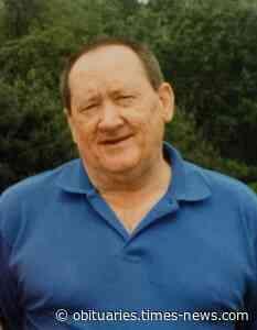 James Patterson   Obituary   Cumberland Times News - Cumberland Times-News