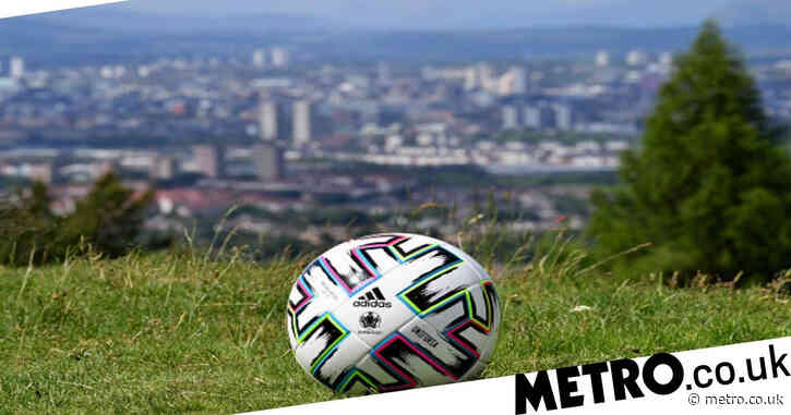 Euro 2021: Why is Yes Sir I can Boogie Scotland's unofficial football anthem?