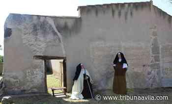 La vida de Santa Teresa, en el Palomar de Gotarrendurra - Tribuna Ávila